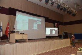KMÜ Uzaktan Eğitim Altyapısını Güçlendirdi