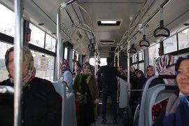 Hanım Gezilerinin Bugünkü Konuğu: Başakşehir Mahallesi