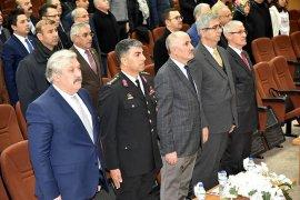 Karaman'da kısa dönem erler yemin etti