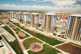 Dört Yılda Karaman'da Yeşil Alan Miktarı 3 Kat Arttı