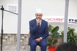 Başkan Kalaycı Kur'an Kursu'nun Açılışna Katıldı