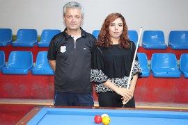 Karamanlı Milli Sporcu, Avrupa'da Türkiye'yi Temsil Edecek
