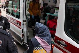 Karaman'da kendilerini polis olarak tanıtarak kaçan 6 kişi yakalandı