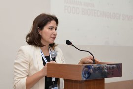 Gıda Biyoteknolojisi Sempozyumu Başladı