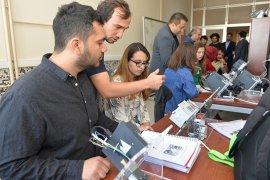 KMÜ'ye PLC Otomasyon Laboratuvarı Kuruldu