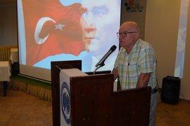 Bitki Araştırmaları Toplantısı Ermenek' Te Yapılmaya Başlandı