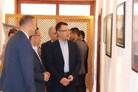 Karaman'da Milli Mücadelenin 100. Yılında Anlamlı Sergi