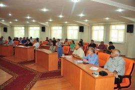 Belediyeden Personele Stratejik Planlama Eğitimi
