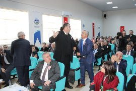 Bakan Kurum, Kazım Karabekir Paşayı anma törenine katıldı