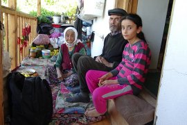Ermenek'te madenci ailelerinin acıları 5 yıl geçmesine rağmen hala taze