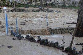 Karaman'da Aşırı Yağışlar Sele Neden Oldu