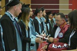 Sosyal Bilimler MYO Öğrencileri Kep Attı