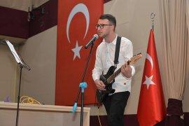 KMÜ'lü Öğrenciler Mehmet Akif Ersoy'u Andı