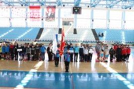 Gençler Futsal Yarı Final Heyecanı Başladı