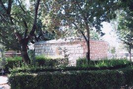 Gül Bahçesi, Ahmet Yesevi Camii İle Birleşti