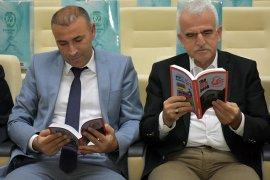 Karaman Lisesi Başarılı Projesini Kitaba Dönüştürdü