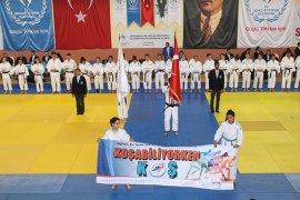Okullararası Gençler Judo Türkiye Şampiyonası Sona Erdi