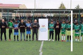 Karaman'da Spor Dolu Bir Yıl Daha Geride Kaldı