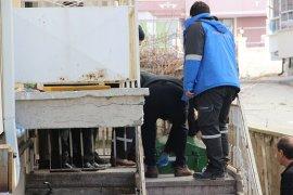 Karaman'da bir genç, yatağında ölü bulundu