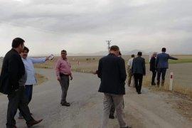 İl Genel Meclisi Köyleri Ziyaret Etti