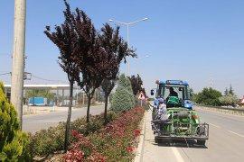 Park Ve Bahçeler Çalışmalarında Neler Yapıldı