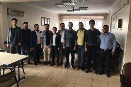 Saadet Partisi Gençlik Kolları Karaman'da Bir İlki Gerçekleştirdi