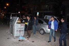 İki Grup Kavga etti! 3 Kişi yaralandı