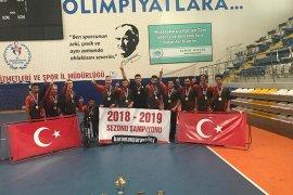 Şampiyonlar Kapar'ı Ziyaret Etti!