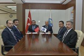 KMÜ İle İŞKUR Arasında Protokol İmzalandı