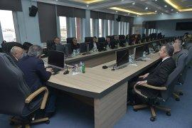 KMÜ Matematik Bölümünde Akreditasyon Süreci Başladı