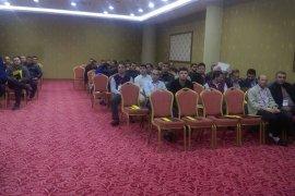 Altar Endüstri,  Karamanda Tanıtım  Toplantısı Düzenledi