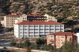 Ermenek'e Yeni Bir Meslek Yüksekokulu Açıldı