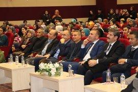 Sıtkı Aslanhan Konferansı Yoğun İlgi Gördü