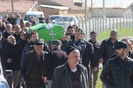 Eski milli futbolcu Önder Turacı'nın acı günü