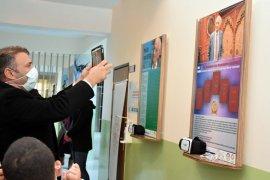Teknolojik Müze Açıldı