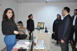 İl Sağlık Müdürü Dr. Hasan Arslan 8 Mart Dünya Kadınlar Günü