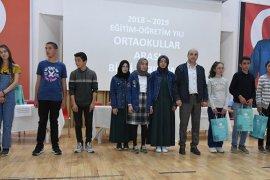 Öğrencileri Bilgi Ve Genel Kültür Yarışmasının Finalinde Kıyasıya Yarıştı