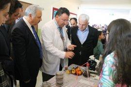 Öğrenciler Tübitak Projeleriyle Hem Eğleniyor Hem Öğreniyor