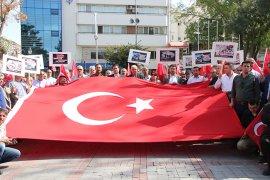 Sivil Toplum Platformundan Barış Pınarı Harekatına Tam Destek