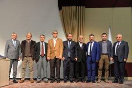 KMÜ'de Kazım Karabekir Paşa Anıldı