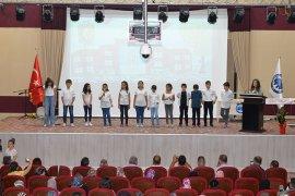 2019 Kuran Okulu Kapanış Programı Düzenlendi
