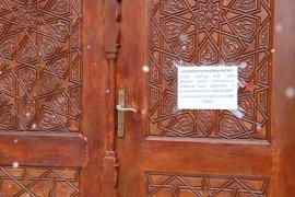 Karaman'da 501 cami boş kaldı