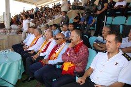 Ziraat Türkiye Kupası'nda Karaman Belediyespor Bir Üst Tura Çıktı