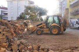 Karaman'ın Her Bölgesinde Çalışmalar Sürüyor
