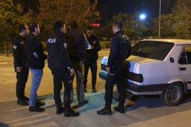 Karaman'da iki gurup arasında bıçaklı kavga: 3 yaralı
