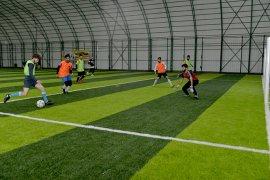 KMÜ'de Öğrenciler Arası Spor Oyunları Başladı