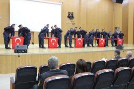 Karaman'da Kısa Dönem Erler İçin Yemin Töreni Düzenlendi