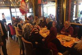 Piri Reis Mahallesi Muhtar Adayı,67 muhtar adaylarını bir araya getirdi.