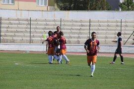 Karaman Belediyespor Kupada 3. Tura Yükseldi