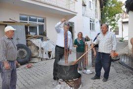 Atila Zorlu'dan Yerli Malına Tam Destek